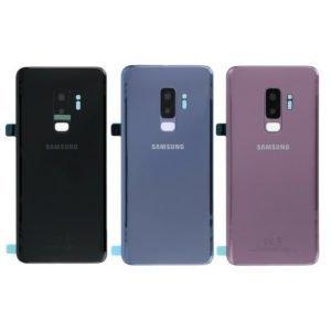 Samsung Galaxy S9+ Takakansi Kulta