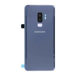 Samsung Galaxy S9+ Takakansi Sininen