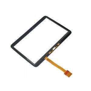 """Samsung Galaxy Tab 3 10.1"""" Lasi Musta"""