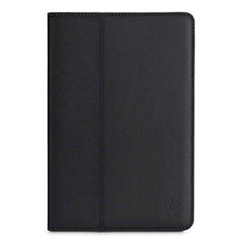 Samsung Galaxy Tab 3 7.0 P3200 P3210 Belkin Smooth Formfit Kotelo Musta