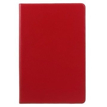 Samsung Galaxy Tab A 10.1 (2016) P580 P585 Doormoon Leather Case Red