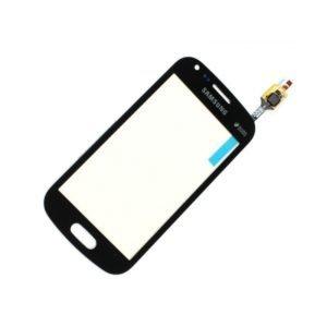 Samsung Galaxy Trend Plus Lasi Valkoinen