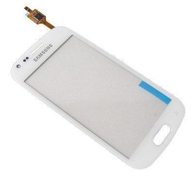 Samsung Galaxy Trend S7560 kosketuspaneeli Valkoinen