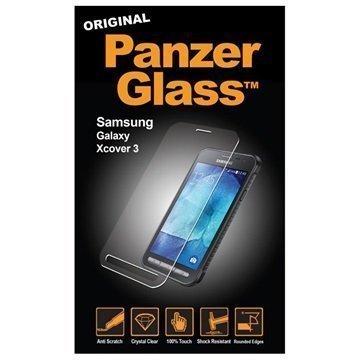 Samsung Galaxy XCover 3 PanzerGlass
