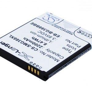 Samsung Galaxy Xcover 3 SM-G388 akku 2200 mAh