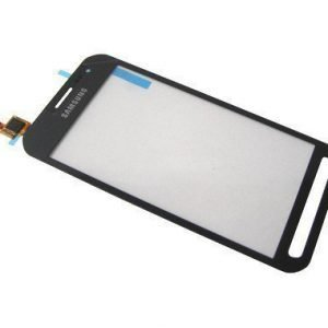 Samsung Galaxy Xcover 3 SM-G388F kosketusnäyttö / digitizer harmaa