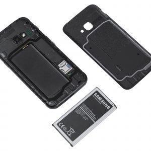 Samsung Galaxy Xcover 4 Älypuhelin Puhelin