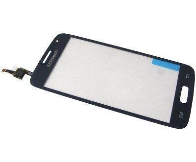 Samsung Galaxy Xpress 2 G3815 Digitizer kosketuspaneeli Musta