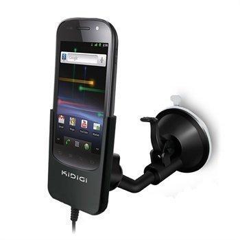 Samsung Google Nexus S KiDiGi Aktiivinen Handsfree-Autoteline