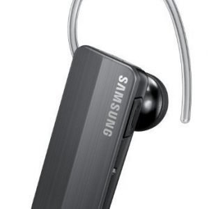 Samsung HM1700 Bluetooth-headset with Car Charger Grafite Grey