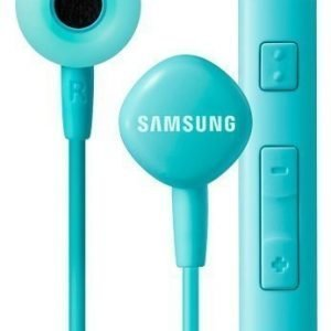 Samsung HS130 Headset with Mic1 Blue