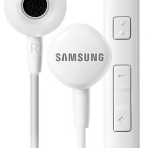 Samsung HS130 Headset with Mic1 White