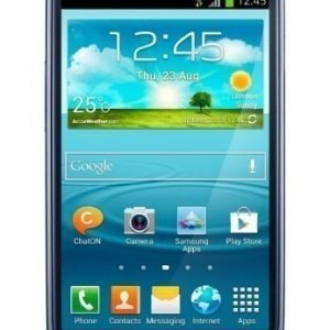 Samsung I8190 Galaxy S III Mini NFC Metallic Blue