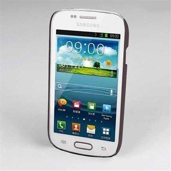 Samsung I8190 Galaxy S3 mini Jekod Super Cool Case Brown