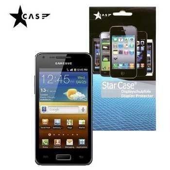 Samsung I9070 Galaxy S Advance StarCase Näytön Suojakalvo