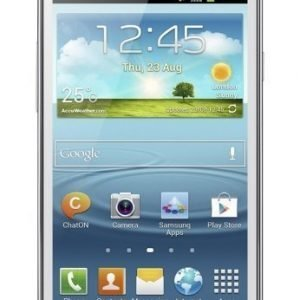 Samsung I9105 Galaxy S II Plus Ceramic White