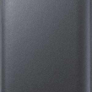 Samsung LED Flip Cover Galaxy S7 Edge Black