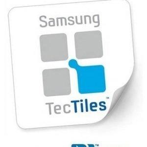 Samsung NFC TecTiles
