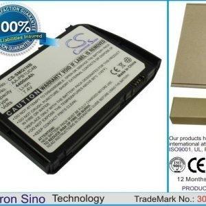 Samsung NP-Q1U NP-Q1 Ultra NP-Q1U NP-Q1U NP-Q1U-000 NP-Q1U-A000 NP-Q1U-CMXP NP-Q1U-EL NP-Q1U-ELXP NP-Q1U-SSDXP NP-Q1U-V NP-Q1U-XP NP-Q1U-Y02 NP-Q1U-Y04 akku 4400 mAh