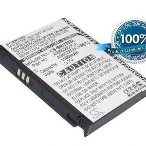 Samsung Nexus S GT-I9020 GT-I9020T SCH-i220 akku 1100 mAh