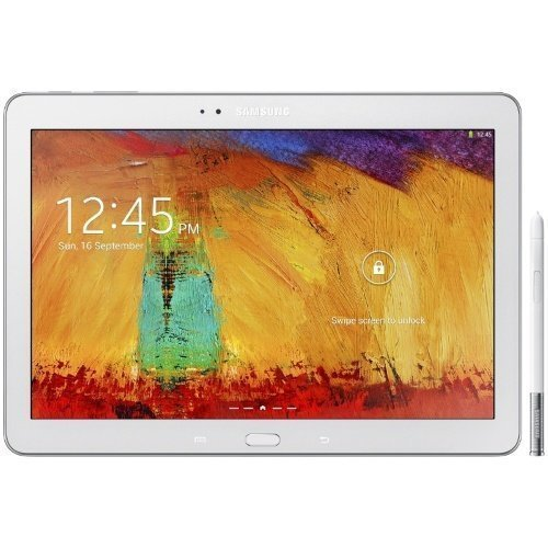 Samsung P6000 Galaxy Note 10.1 Wifi 16GB Classic White (2014 edition)
