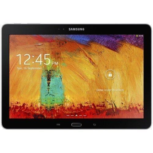 Samsung P6000 Galaxy Note 10.1 Wifi 16GB Jet Black (2014 edition)
