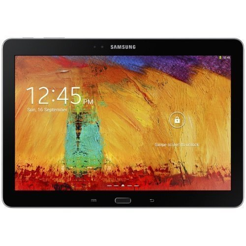 Samsung P6000 Galaxy Note 10.1 Wifi 16GB Jet Black (2014 edition)