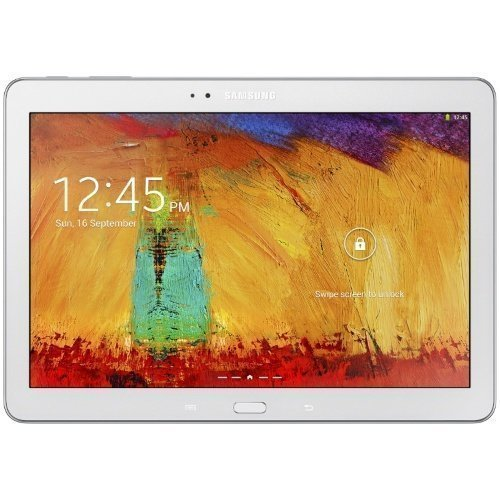 Samsung P6050 Galaxy Note 10.1 4G 16GB Classic White (2014 edition)