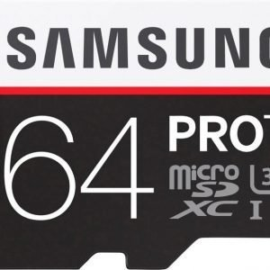 Samsung Pro+ microSDXC 128GB