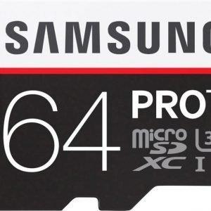 Samsung Pro+ microSDXC 64GB