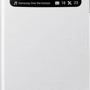 Samsung S-View Cover Galaxy S4 Black
