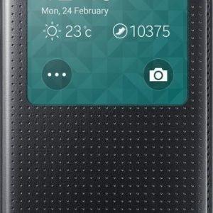 Samsung S-View Cover Galaxy S5 Mini Black