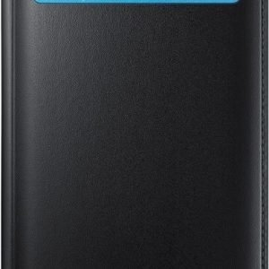 Samsung S-View Wallet Galaxy Note 4 Black