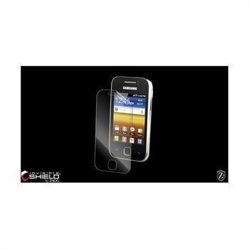 Samsung S5360 Galaxy Y ZAGG InvisibleSHIELD Näytönsuoja