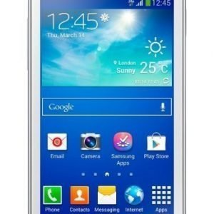 Samsung S7275 Galaxy Ace 3 4G Pure White
