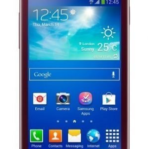 Samsung S7275 Galaxy Ace 3 4G Wine Red