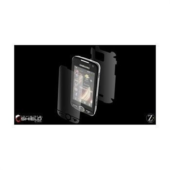 Samsung S8000 Jet invisibleSHIELD Screen Protector