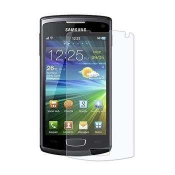 Samsung S8600 Wave 3 Trendy8 Näytönsuojasarja Kirkas