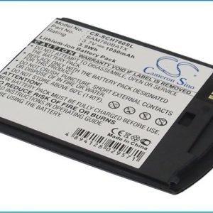 Samsung SCH-I760 akku 1050 mAh