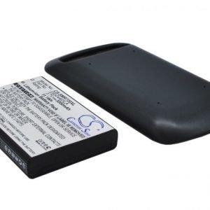 Samsung SCH-R720 tehoakku erillisellä laajennetulla takakannella 3000 mAh