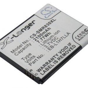 Samsung SCH-R830 akku 2100 mAh
