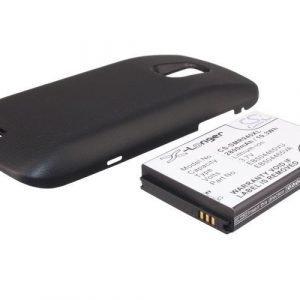 Samsung SCH-R940 tehoakku erillisellä laajennetulla takakannella 2800 mAh