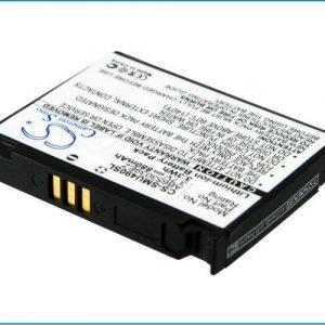 Samsung SCH-U490 akku 880 mAh