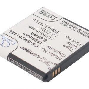 Samsung SCH-W2013 GT-B9388 akku 1800 mAh