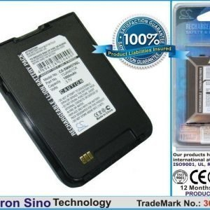 Samsung SCH-W579 akku 1000 mAh