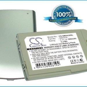 Samsung SCH-X430 SCH A565 akku 900 mAh