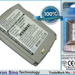 Samsung SCH-i839 akku 850 mAh