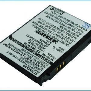 Samsung SGH-A767 SGH-A767 Propel akku 800 mAh