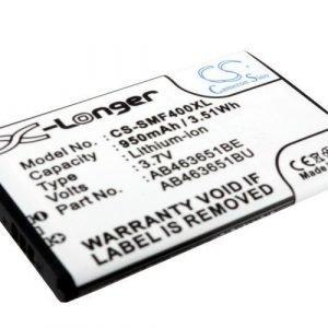 Samsung SGH-F400 akku 950 mAh