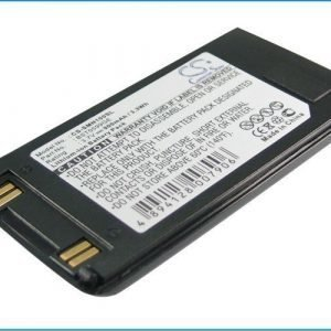 Samsung SGH-N188 SGH-N100 SGH-N105 akku 900 mAh